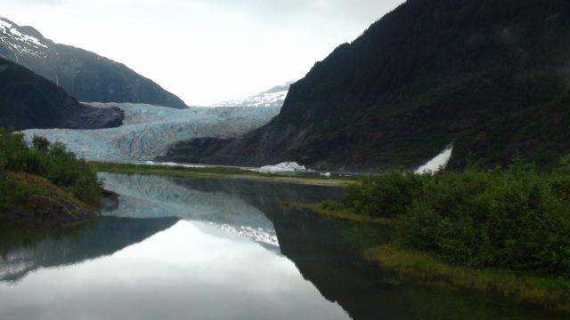 3 Alaska Adventures Near Mendenhall Valley