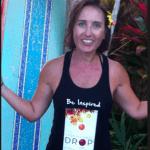 Heidi Siefkas Takes the ALS Ice Bucket Challenge from Hawaii