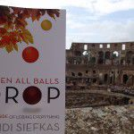 When All Balls Drop Spotted in Rome – Where Are You Reading It?