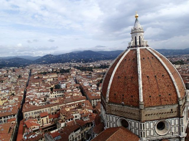 Eataly – Culinary Travel to Florence Italy