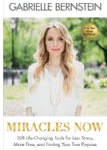 Just Read Review of Miracles Now by Gabrielle Bernstein