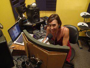 Heidi_Siefkas_Recording_When_All_Balls_Drop_Audio_Book
