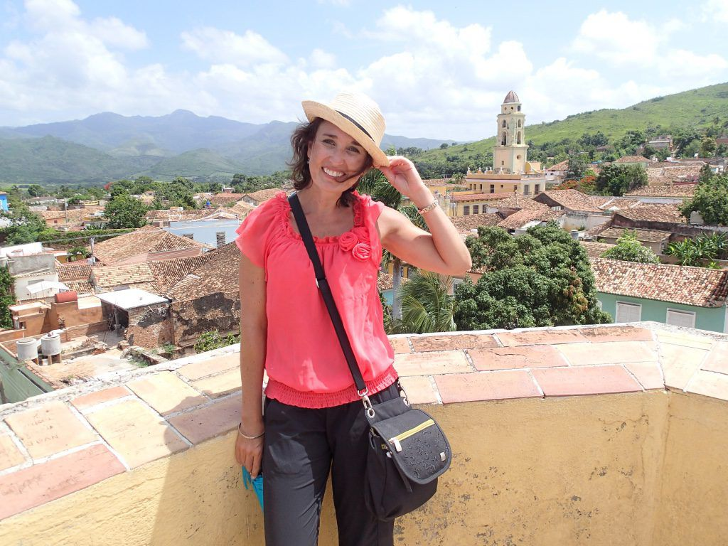 What Cuba Taught Me About Being in the Moment Featured in The Mighty