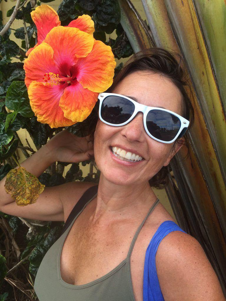 Adventurer Heidi Siefkas Shares Her Knowledge of Kauai with Where Else to Go