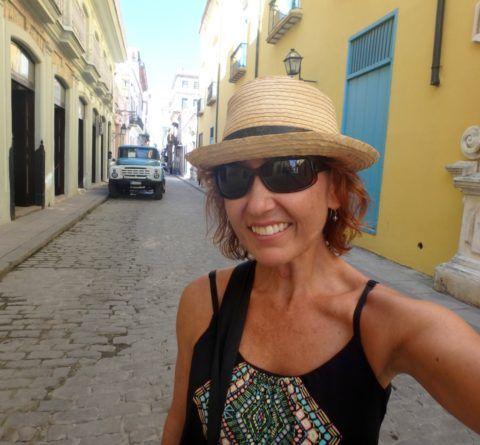 When in Cuba, Save Water Drink Cuban Rum
