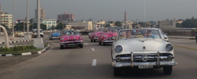 Ways You Can Travel to Cuba in 2017 – It Is Not Too Late