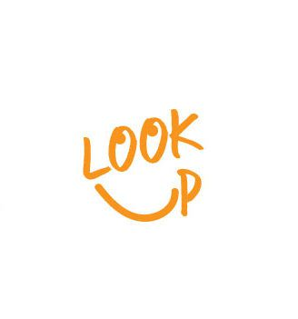 The Secret to Life is… Look Up