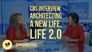 CBS_Miami_Interview_of_Author_and_Adventurer_Heidi_Siefkas