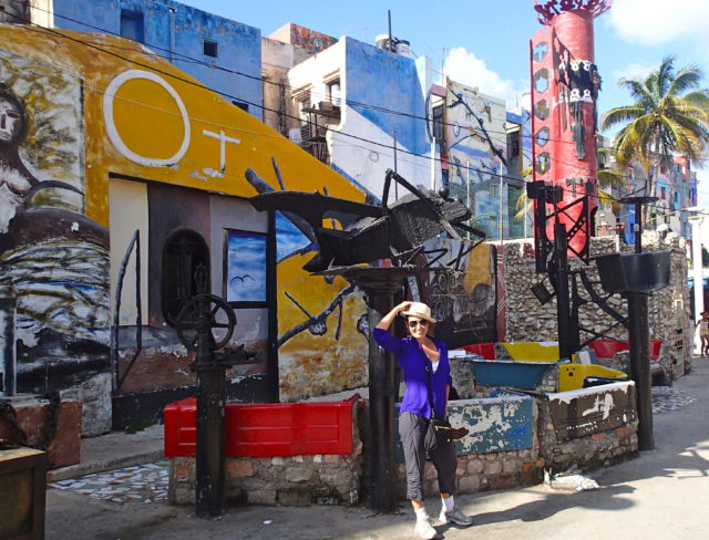 Callejon_de_Hamel_Havana_Cuba_by_Heidi_Siefkas