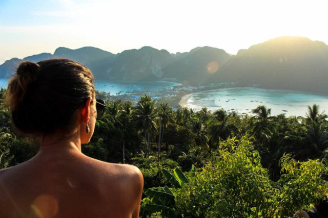 5 Must Visit Places in Thailand