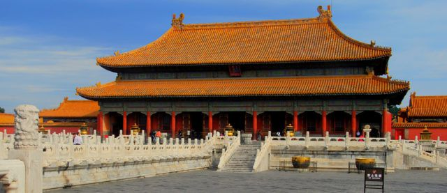 5 Cool, Off-Beat Things to Experience in Beijing