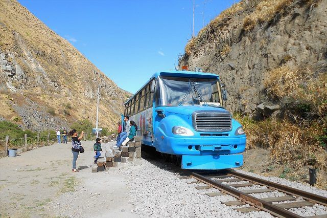3 Hidden Gems in Ecuador