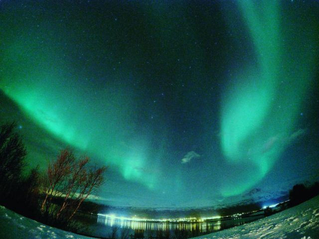 Top 4 Things to Do in Norway