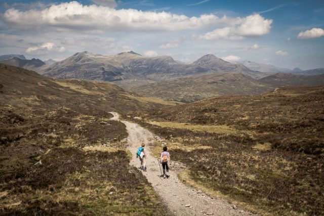 5 Outdoor Adventures in Scotland You Must Not Miss