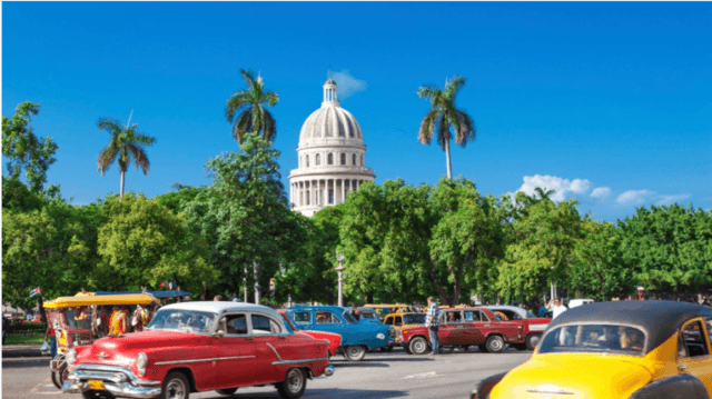 Get a Taste of Cuba with Me – Let's Go Cruising
