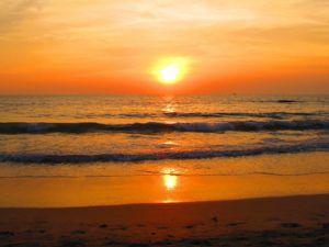 Agona_beach_Goa_India