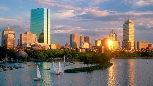 The Divine Physical Feat – Boston Marathon Adventure