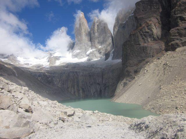 Adventures in Torres del Paine Patagonia Chile – Tudo Azul
