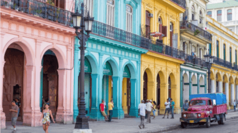 Falling in Love with Cuba AND Why You Should Travel to Cuba NOW