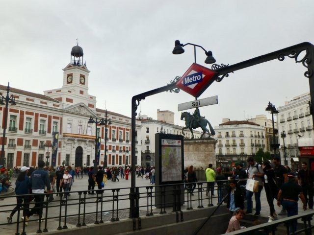 Three New Adventures in Madrid Not to Miss – Seeing Madrid With New Eyes after 20 Years