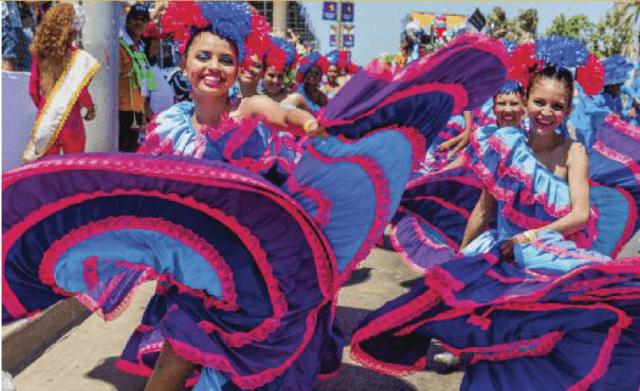 Barranquilla_Dancers_Colombia