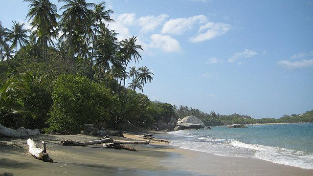 Explore the Riches of Colombia's Caribbean Coast