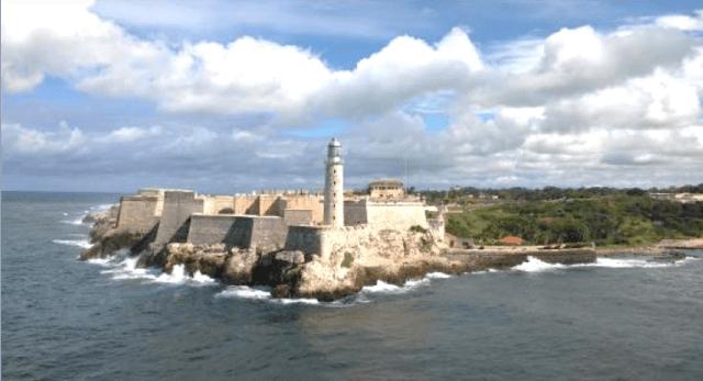 El_Morro_havana_Cuba