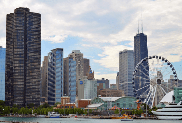 Breezing through Chicago: What to do in The Windy City
