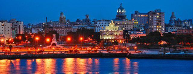 A Gesture that Brought Tears to My Eyes in Havana Cuba