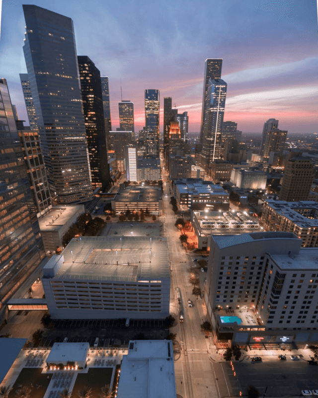 How to Enjoy Houston, Texas