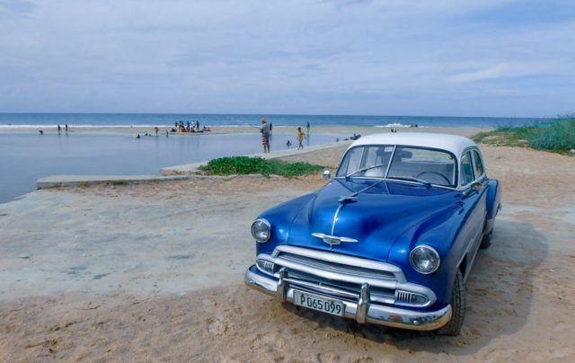 Beaches in Havana Cuba – Top Travel Tips for Playas del Este