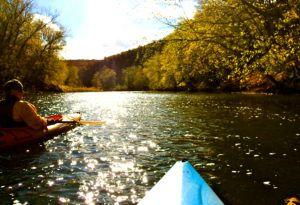 Kayaking_Chemung_River_Finger_Lakes_New_York