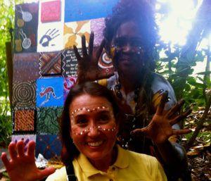 Aboriginal_Face_Painting_at_Tjupakai_by_Heidi_Siefkas