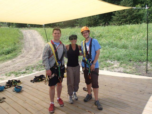 Kerfoot_Canopy_Team_and_Heidi_Siefkas