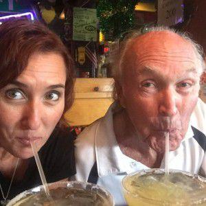 Heidi_Siefkas_and_Dad_Enjoying_Margartitas