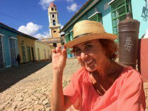 Heidi_Siefkas_in_Triniada_Cuba_with_pee_pee_coin