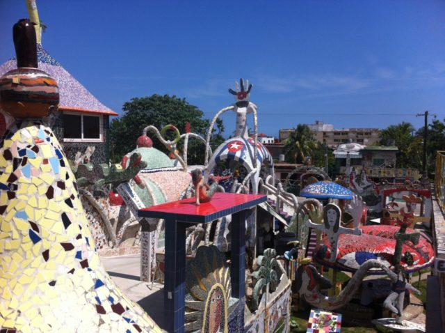 Fusterlandia_Jaimanitas_Cuba_by_Heidi_Siefkas