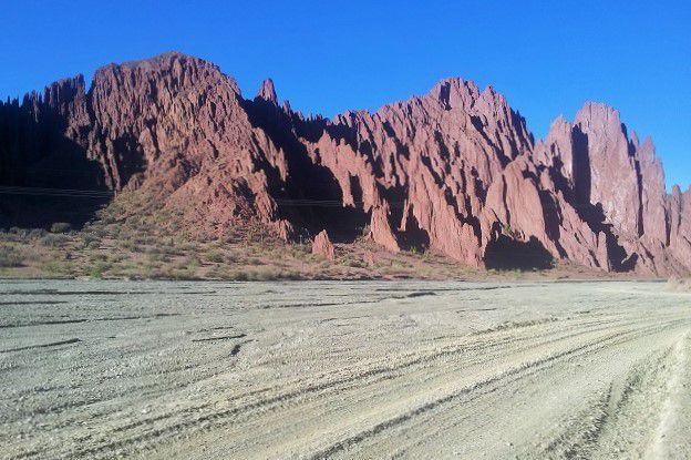 Badlands_Bolivia