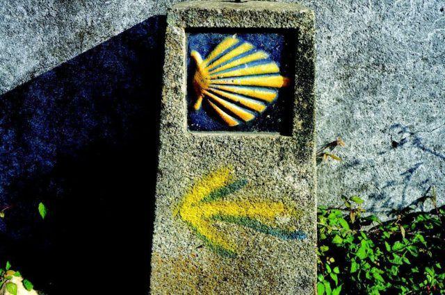 Camino_Symbol