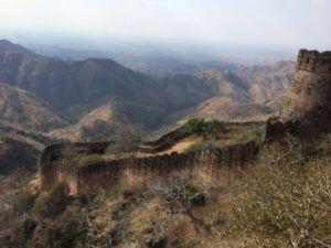 Kumbhalgarh_Fort_India