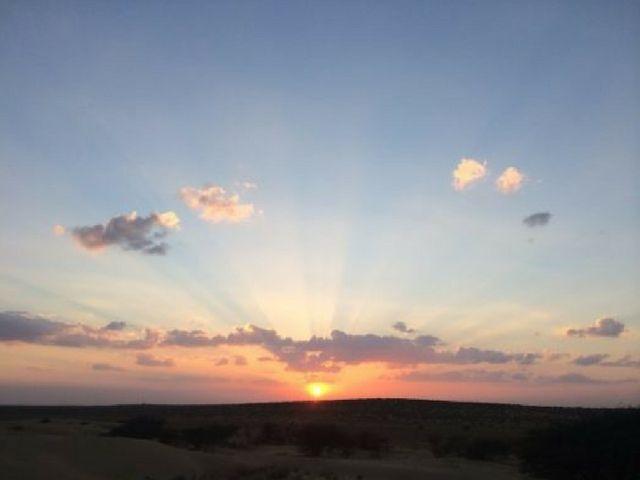Thar_Desert_Sky_India