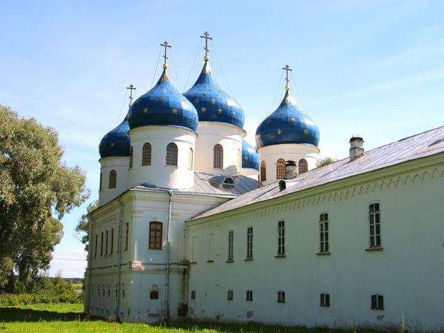 Veliky-Novgorod-Russia