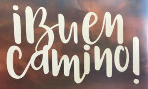 Buen_Camino_common_greeting_on_Camino_de_Santiago