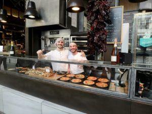 Pizza_San_Miguel_mercado_Madrid_Spain