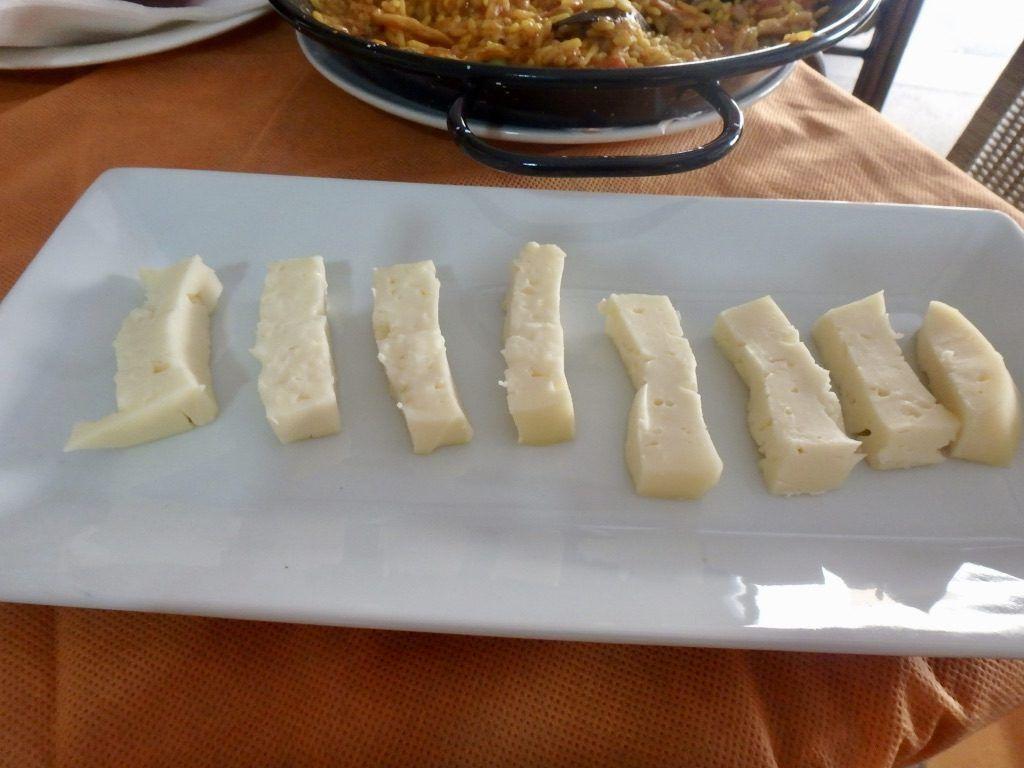 Arzua_Cheese_Camino_de_Santiago_Spain