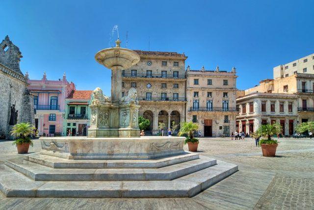 San_Francisco_Square_Old_Havana_Cuba