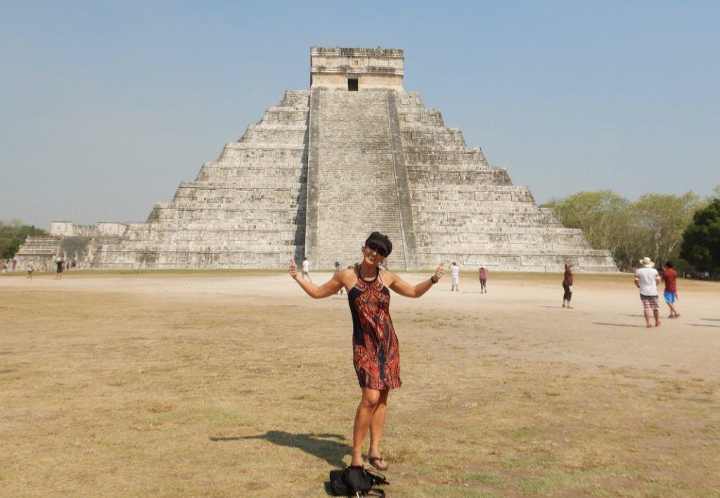 Author_Heidi_Siefkas_at_Chichen_Itza_Yucatan_Mexico