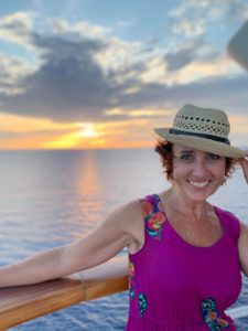 Author_Heidi_Siefkas_Sunset_Heading_to_Cuba