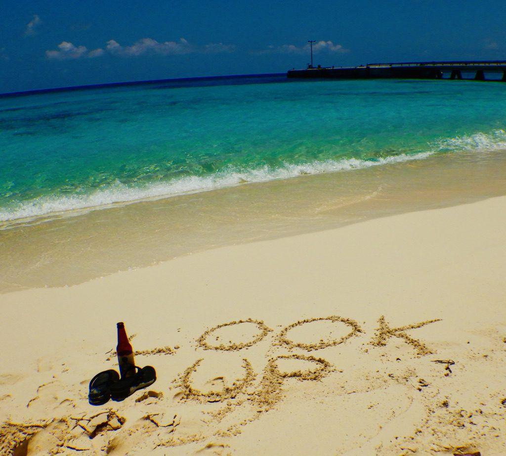 Look_Up_Mantra_with_Beach_and_Flip_Flops_Grand_Turk_by_Heidi_Siefkas