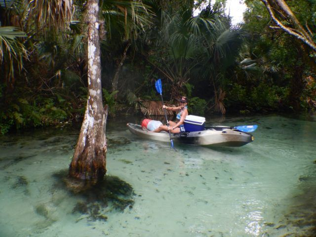 Summer Adventures in Central Florida – Space Coast Florida Adventure Travel